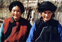 プミ族(普米族)-雲南少数民族-...